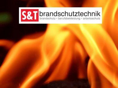 S&T Brandschutztechnik