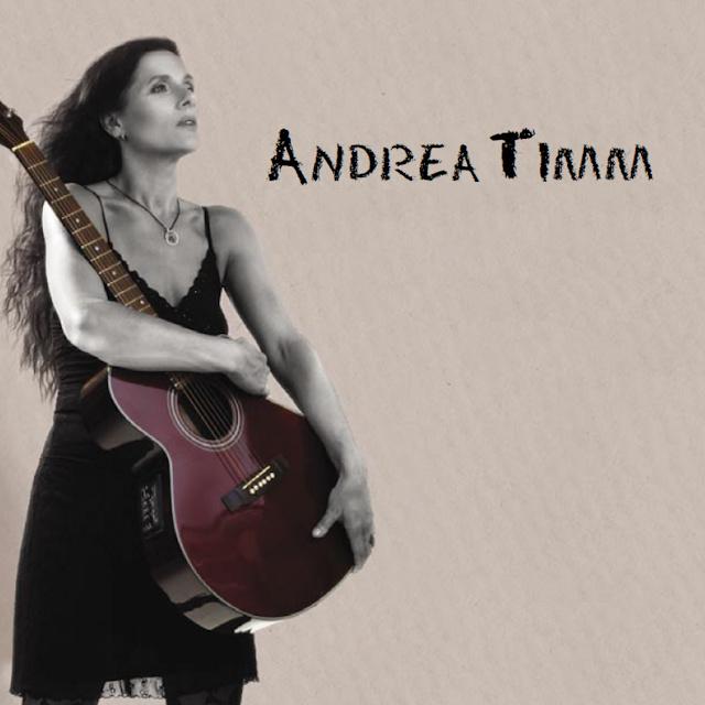 Andrea Timm